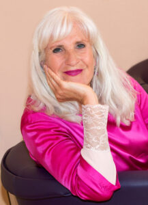 Renate reemts Lebensfreudewege